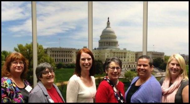 Georgia Advocacy Capitol